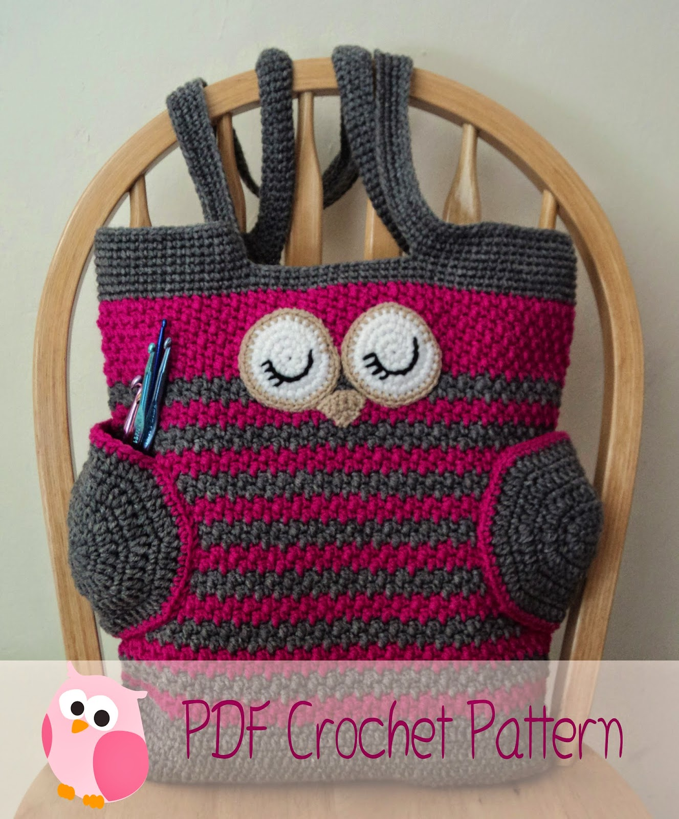 Free crochet baby bag patterns manet for free crochet patterns for diaper bags images bankloansurffo Gallery