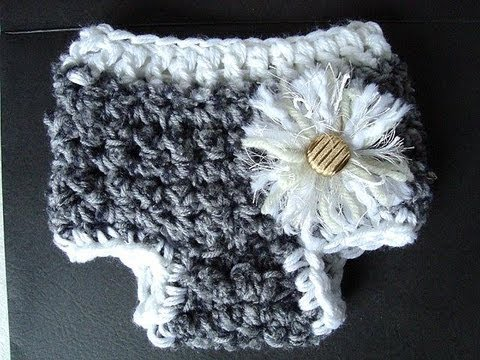 Crochet Diaper Cover Pattern Free Instructions Pictures