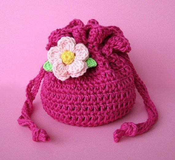 15 Crochet Purse Patterns Guide Patterns
