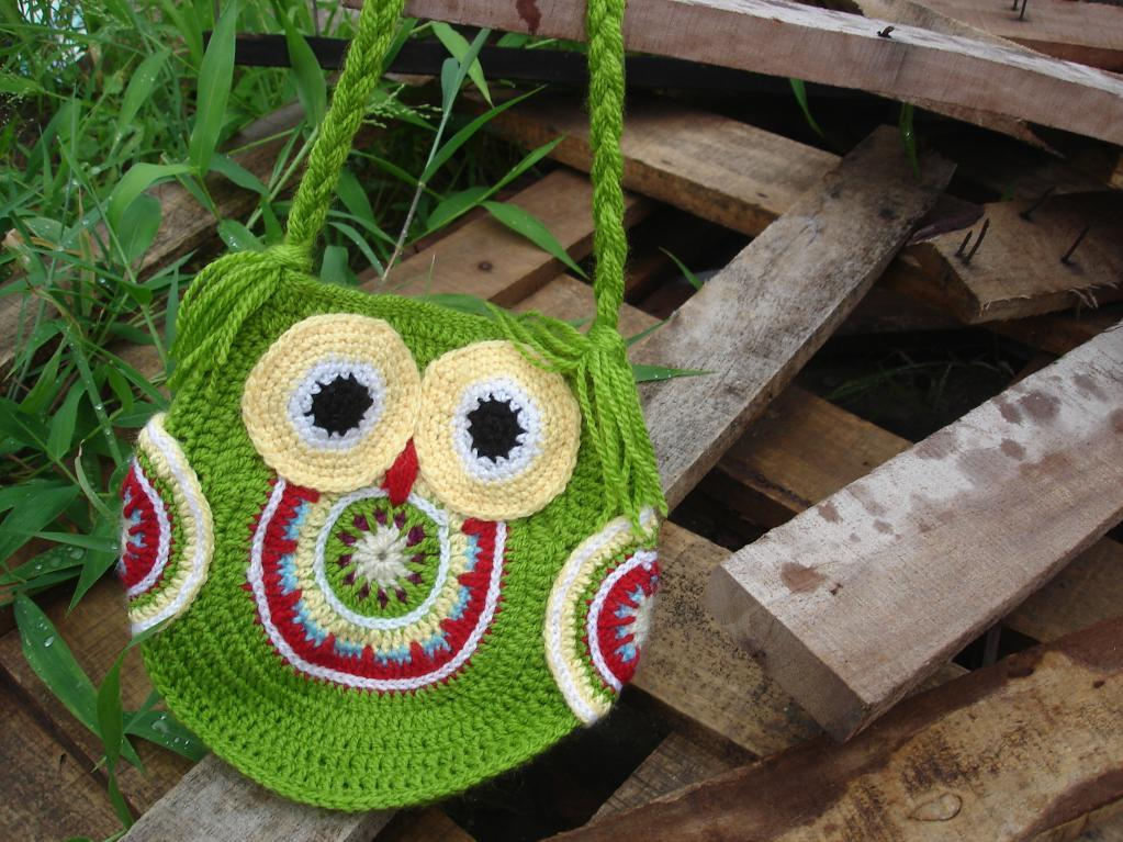 58 Crochet Bag Patterns The Funky Stitch