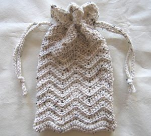 Crochet Purse Pattern Free