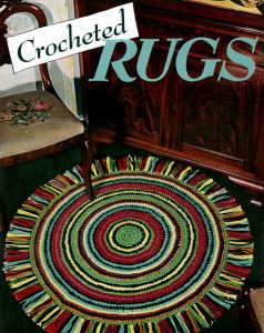 Crochet Rug Patterns for Beginners
