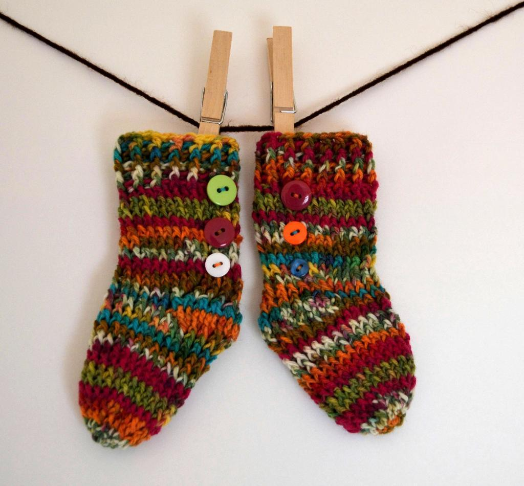 18 Crochet Sock Patterns | Guide Patterns