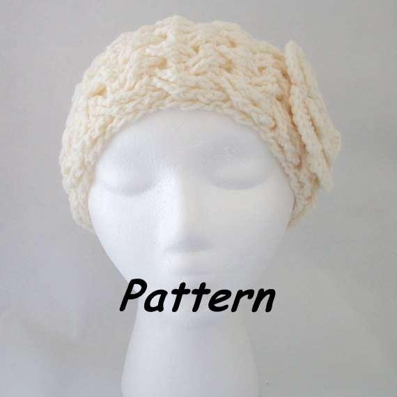 16 Crochet Ear Warmer Patterns | Guide Patterns
