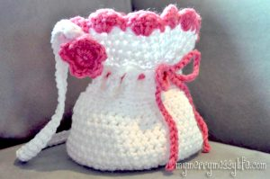 Crocheted Purse Pattern