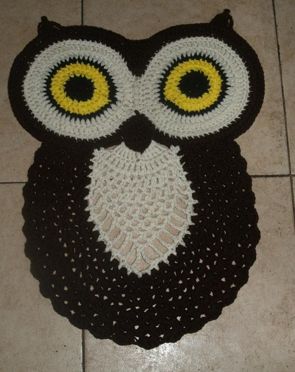 19 Crochet Rug Patterns Guide Patterns