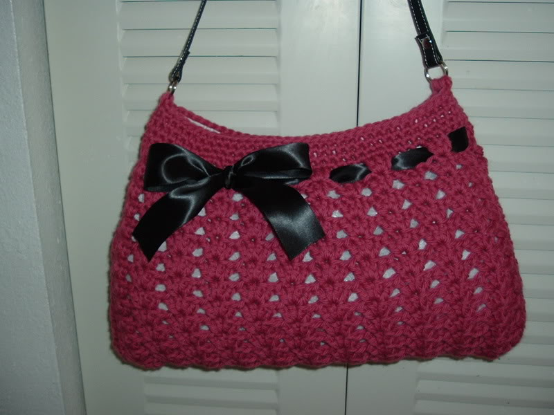 Crochet Hobo Bag Pattern : 29 Crochet Bag Patterns Guide Patterns