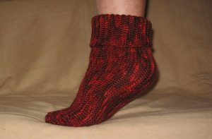 Free Crochet Patterns for Socks