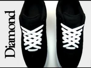 Lacing Skate Shoes Cool Ways