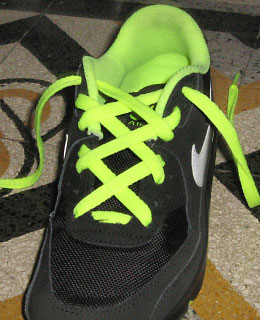 Different Ways To Lace Nike Shoes