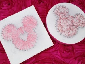 Easy String Art for Kids