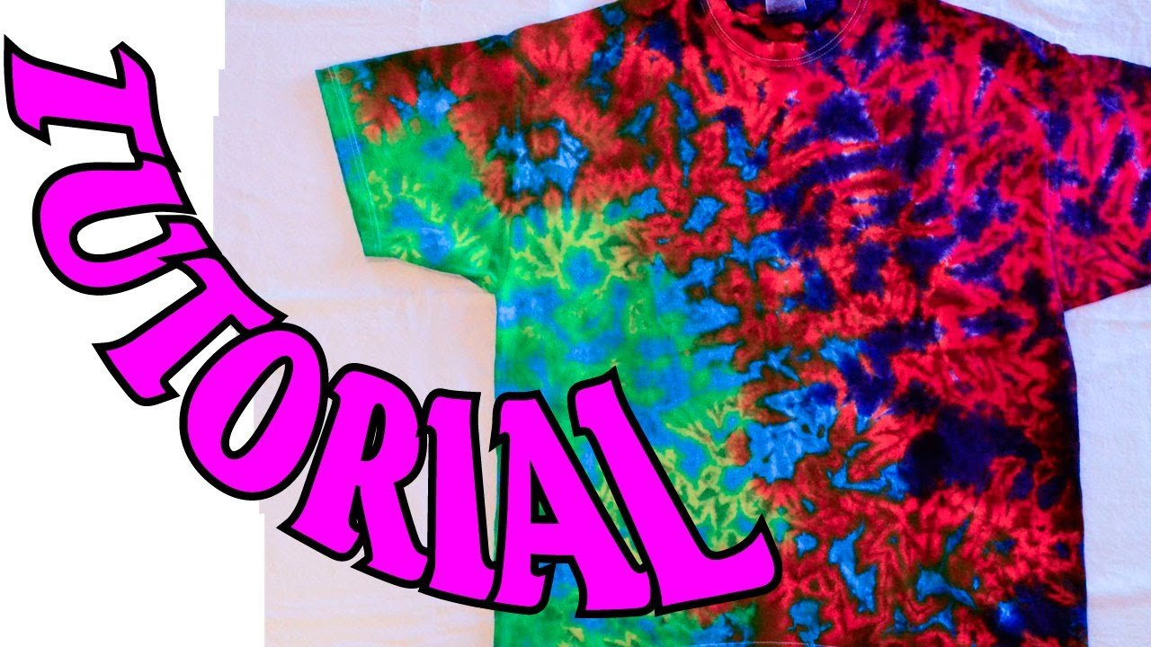 47 cool tie dye shirt patterns guide patterns how to tie dye shirts ccuart Image collections