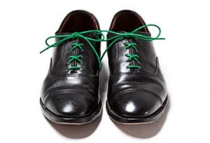 Lacing Dress Shoes