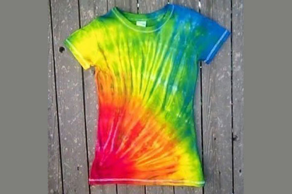47 cool tie dye shirt patterns guide patterns for Be creative or die shirt