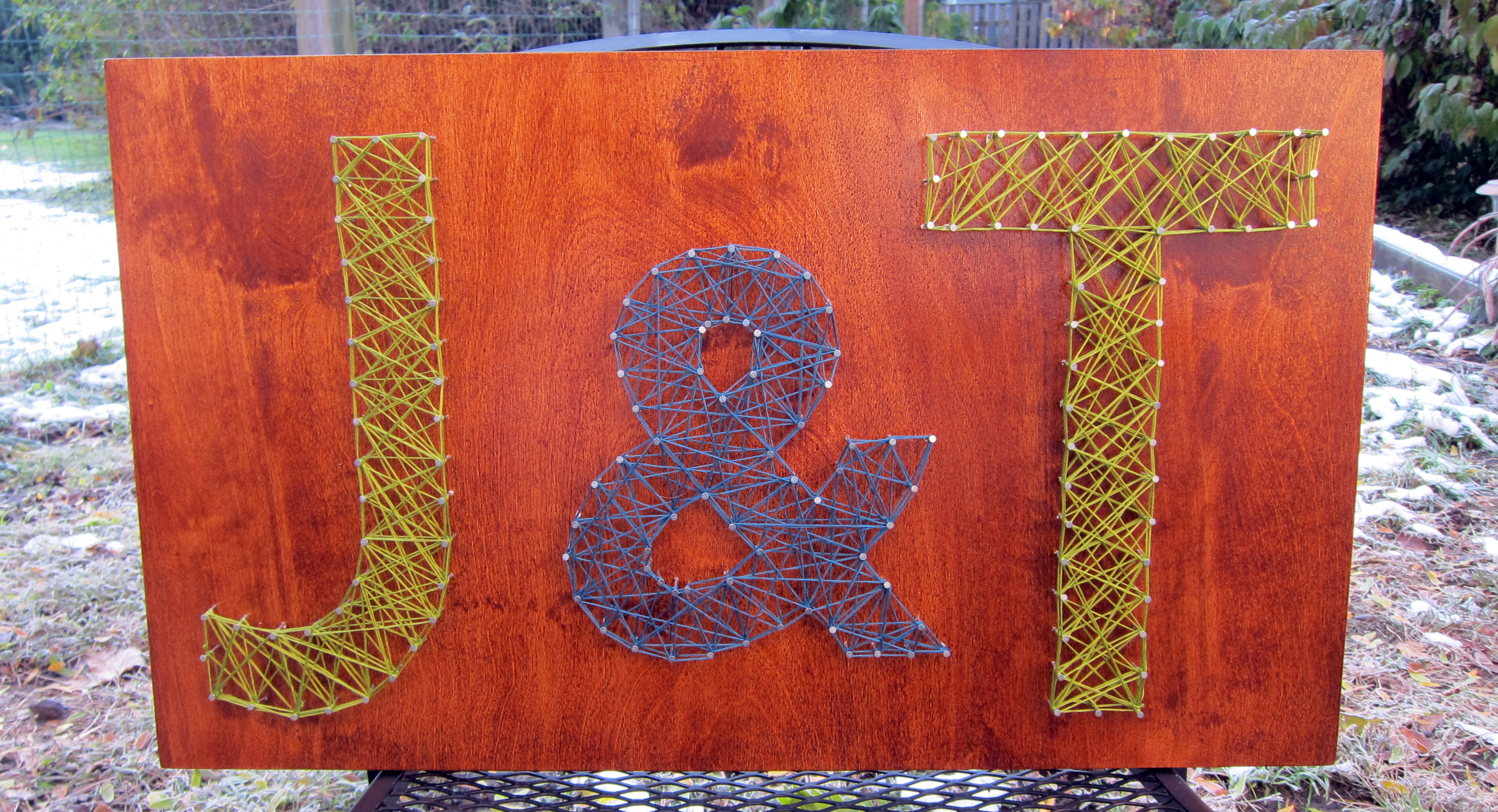 35 diy string art patterns guide patterns. Black Bedroom Furniture Sets. Home Design Ideas