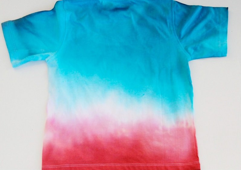 777c746befa5 Red White and Blue Tie Dye Shirt