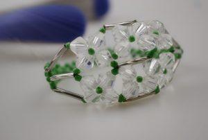 Seed Bead Bracelet Pattern Picture