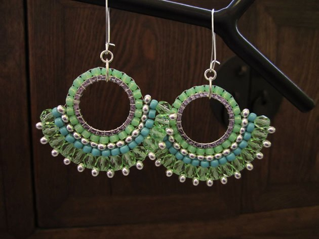 diy seed bead crafts