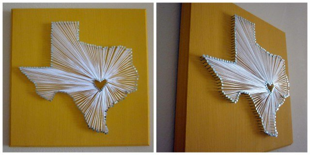 string art instructions free