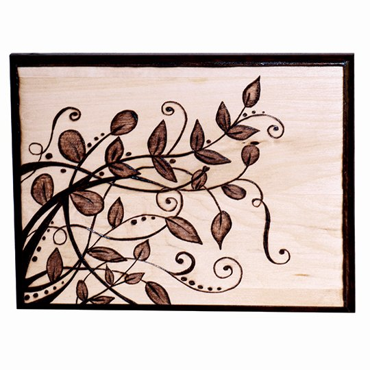 Wood Burning Patterns Wood Burning Art