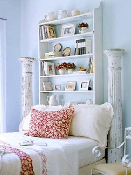 Do It Yourself Home Design: 40 Easy DIY Bookshelf Plans
