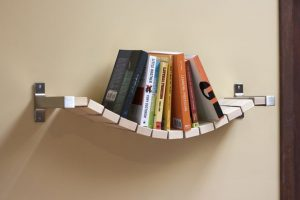 DIY Bookcase Idea