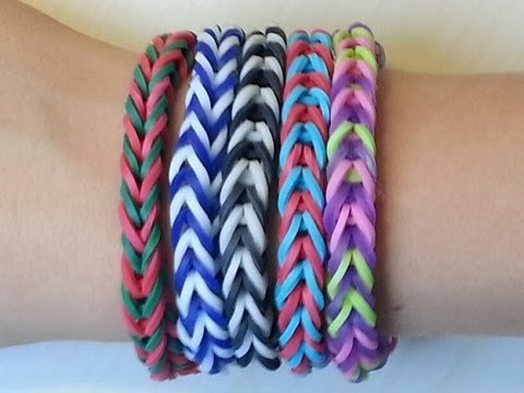 how to make a fishtail rubber band bracelet 13 easy fishtail braid bracelets guide patterns 673