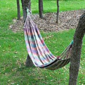 DIY Hammock Idea