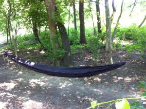 Cool DIY Hammock
