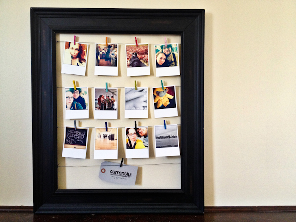 26 DIY Picture Frame Ideas | Guide Patterns