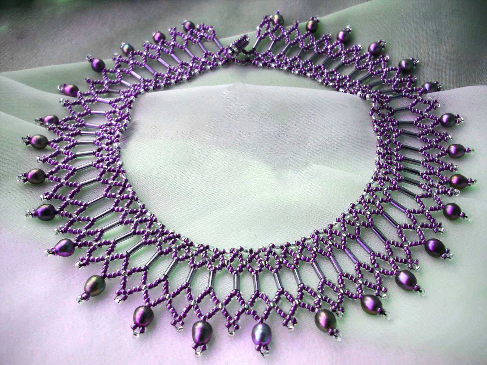Image result for Bead Jewellery