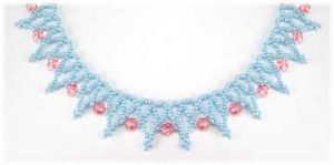 Free Seed Bead Necklace Pattern