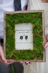 Picture Frame DIY Idea