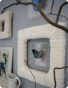 Picture Frame Ideas DIY