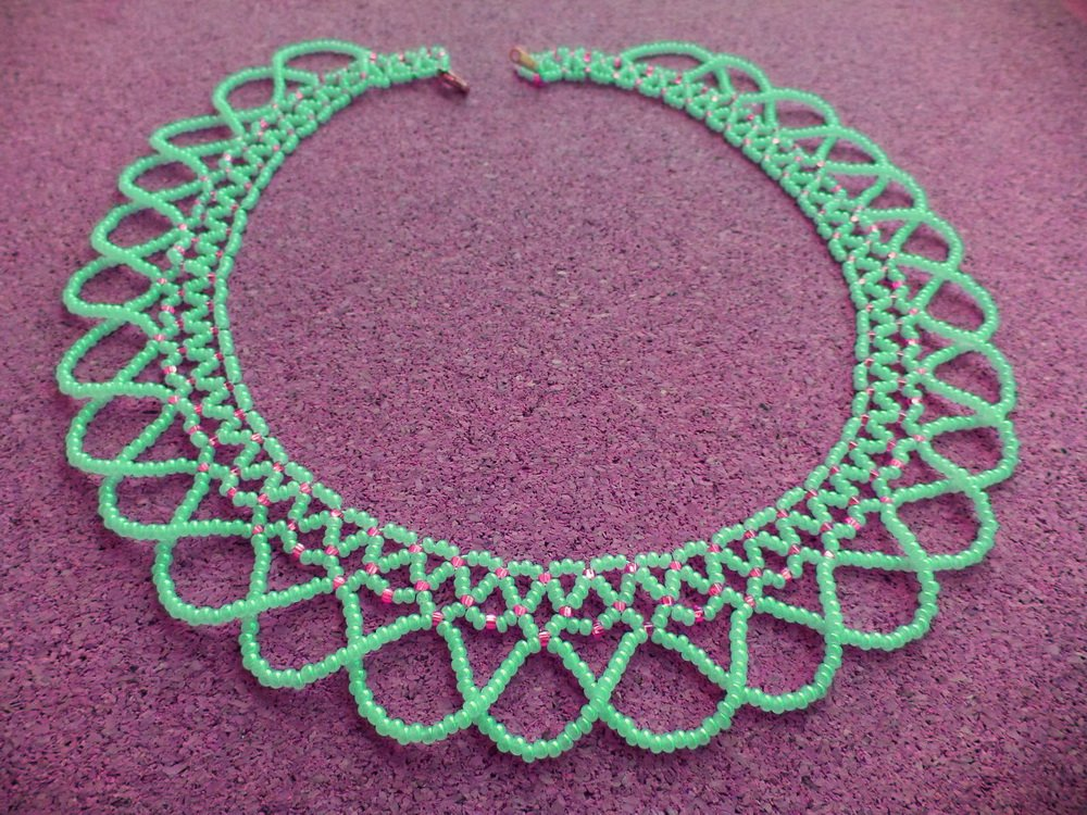 beading projects Look through our beading patterns, projects and how-to's to find your next project or a way to add a new technique to your existing designs.