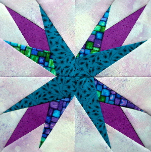 35 Cool Paper Piecing Patterns | Guide Patterns