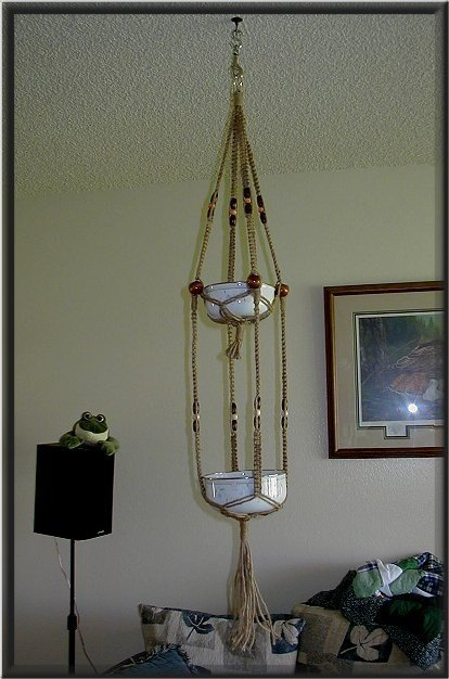 macrame plant hanger pattern free 18 diy macram 233 plant hanger patterns guide patterns 9814