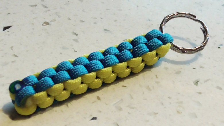 paracord project