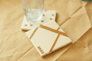 Cool Tile Coasters