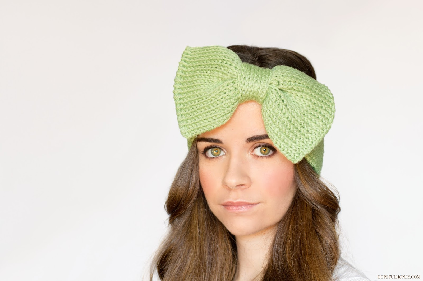 Crocheting A Headband : 25 Easy Crochet Bow Patterns Guide Patterns