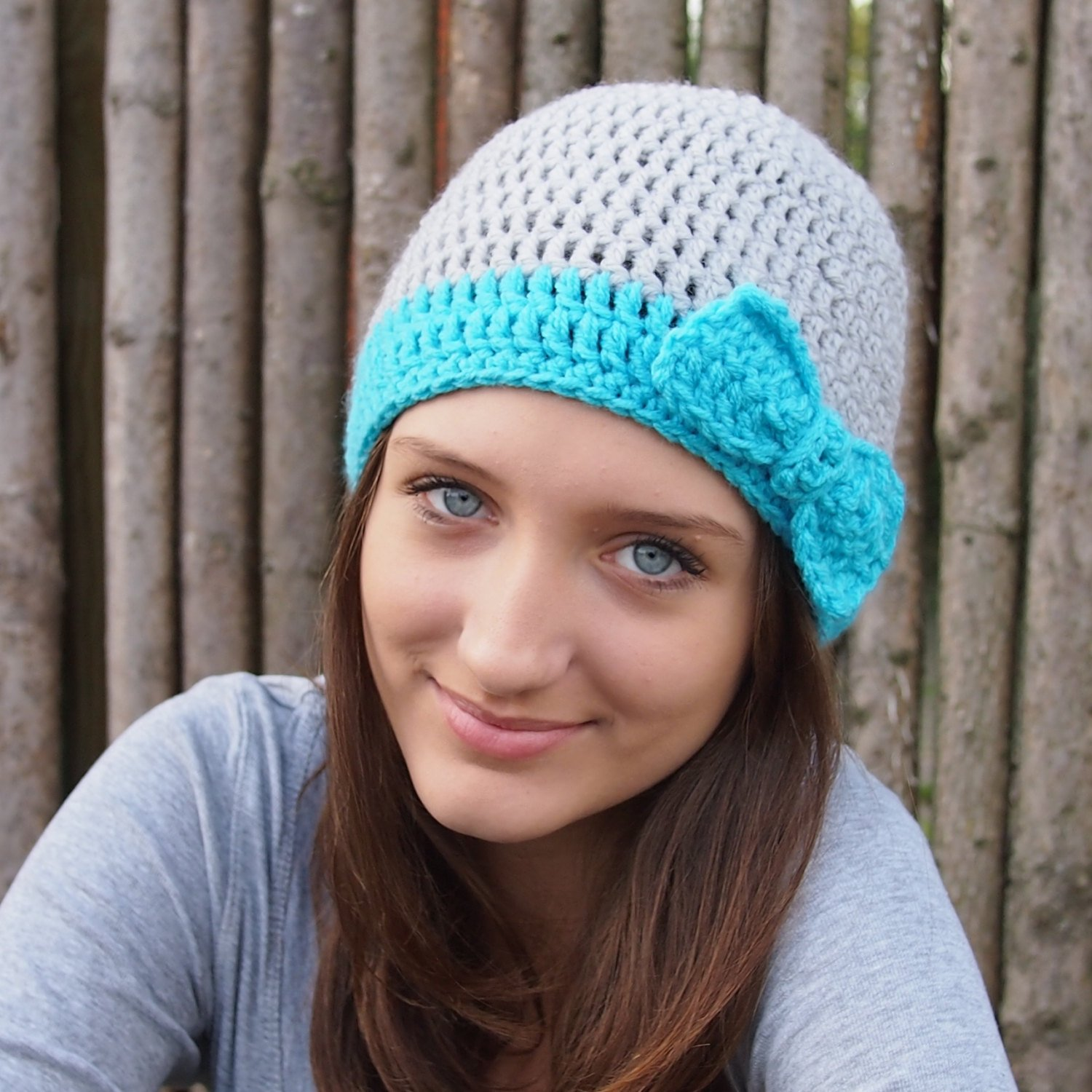 Free Crochet Hat Pattern With Bow : 25 Easy Crochet Bow Patterns Guide Patterns