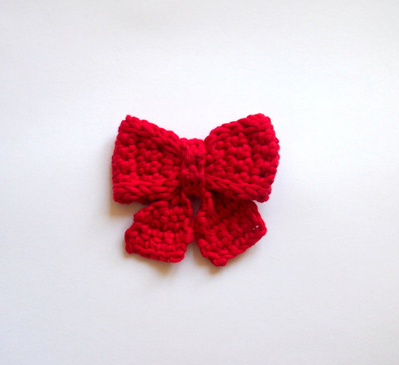 Bow Headband For Adults