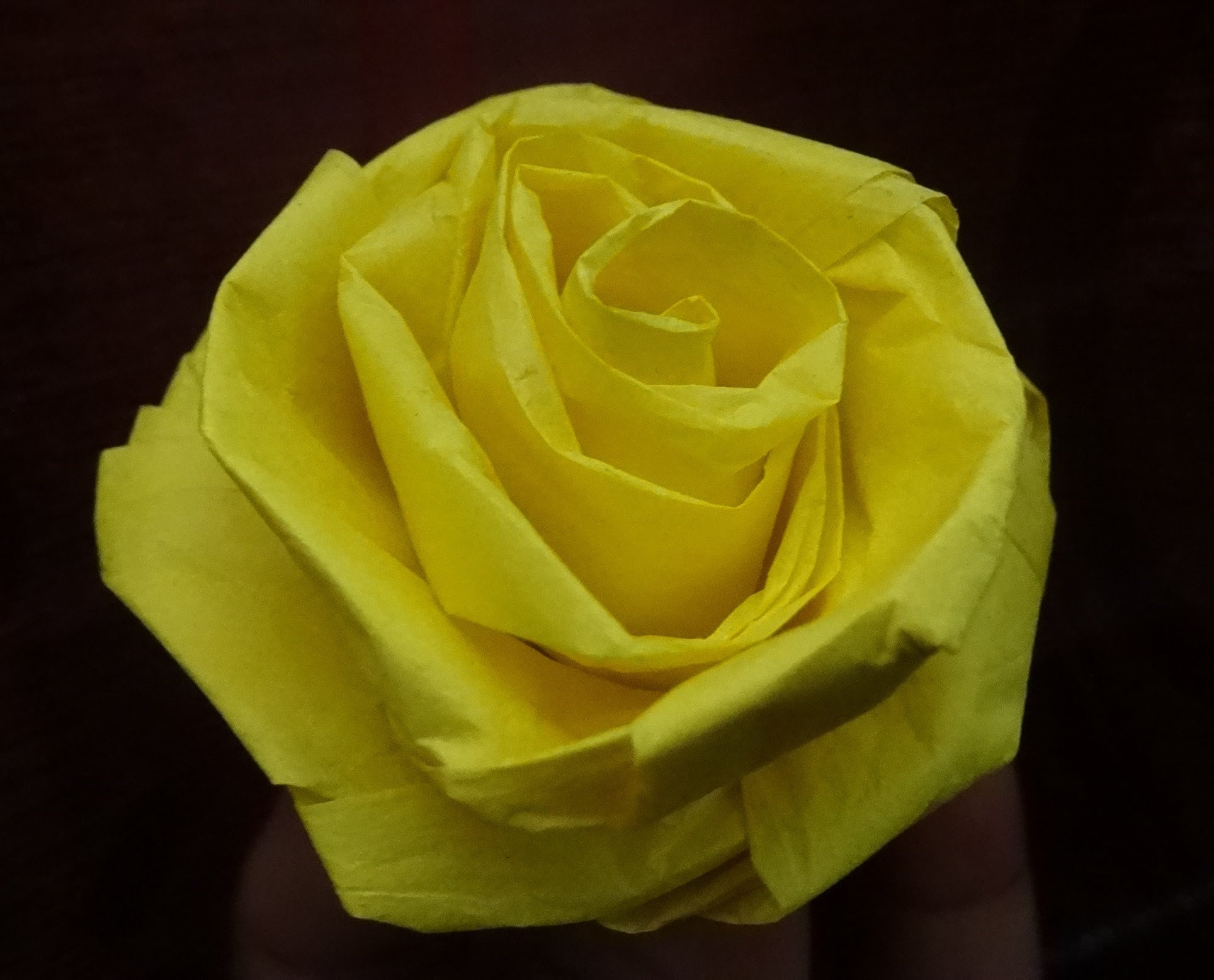 13 diy tissue paper roses guide patterns tissue paper rose izmirmasajfo