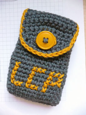 12 Crochet Letter Patterns Guide Patterns