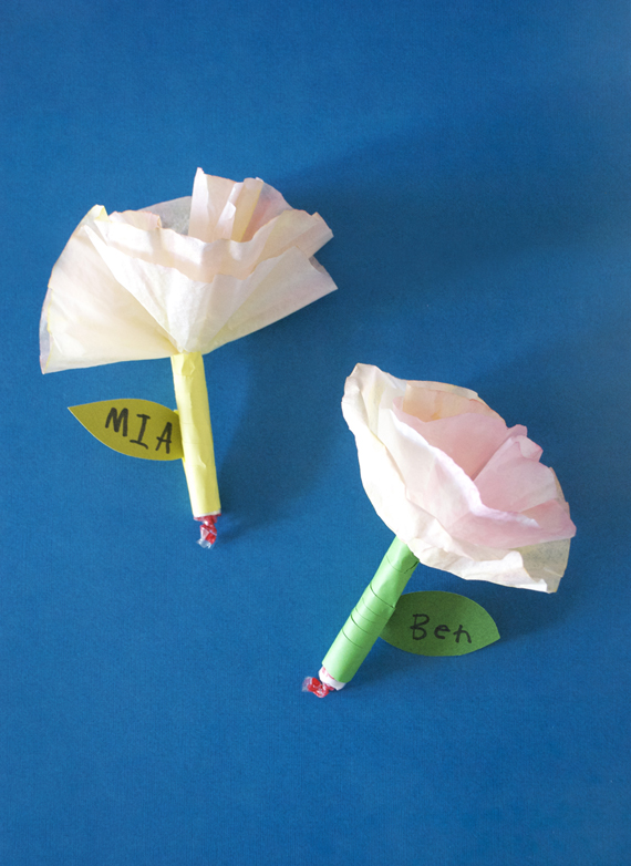13 diy coffee filter roses with instructions guide patterns easy coffee filter roses mightylinksfo
