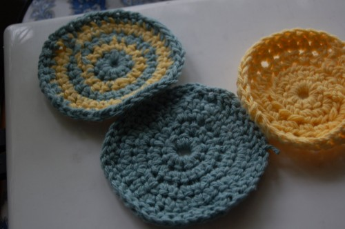 60 Easy Crochet Coaster Patterns Guide Patterns Fascinating Crochet Coaster Pattern