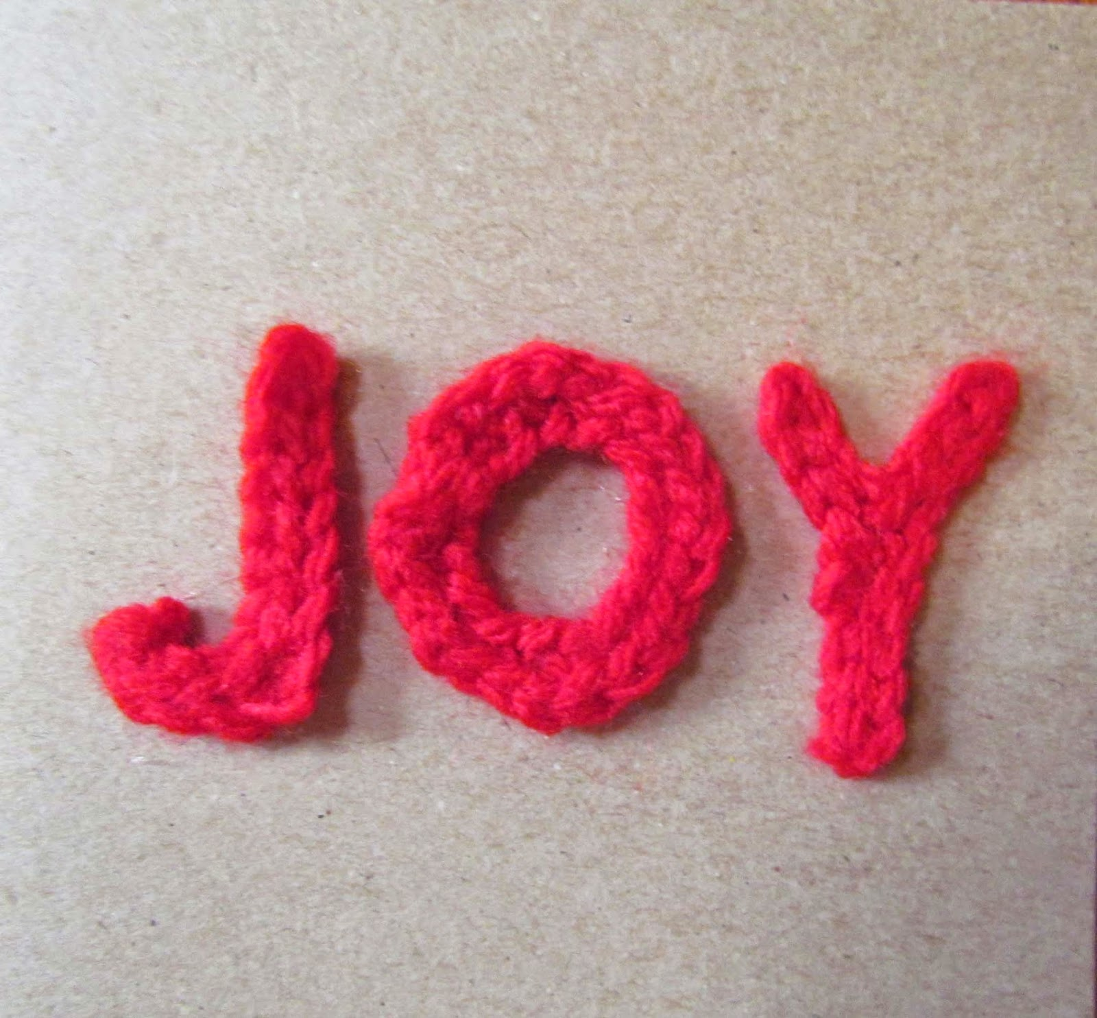 Crochet Letters : Pics Photos - Crochet Letters And