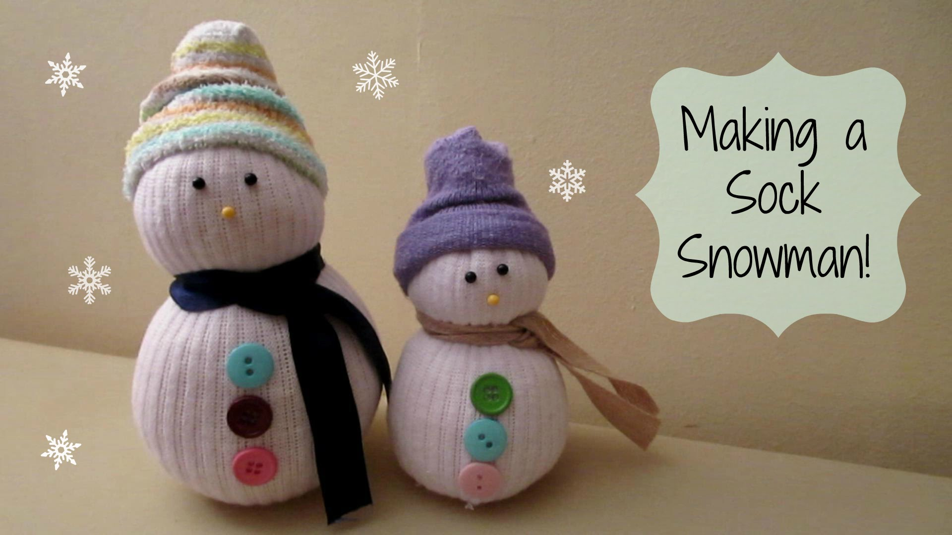 Christmas Snowman Arts And Crafts For Toddlers