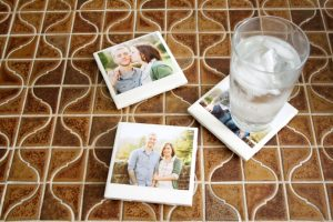Coasters with Photos
