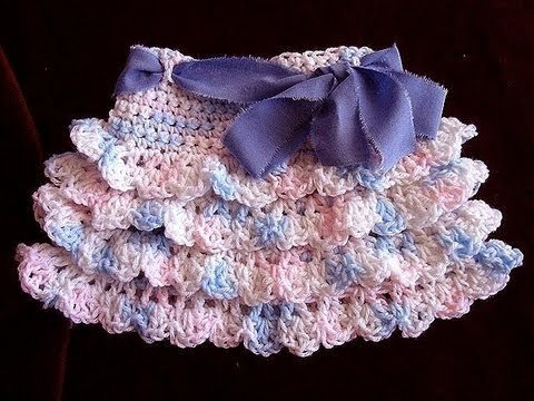 24 Free Patterns For Crochet Skirt Guide Patterns